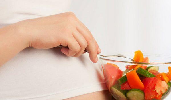 Die Bedeutung einer gesunden Ernährung während der Schwangerschaft